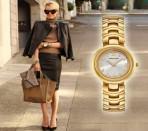 женские наручные швейцарские часы