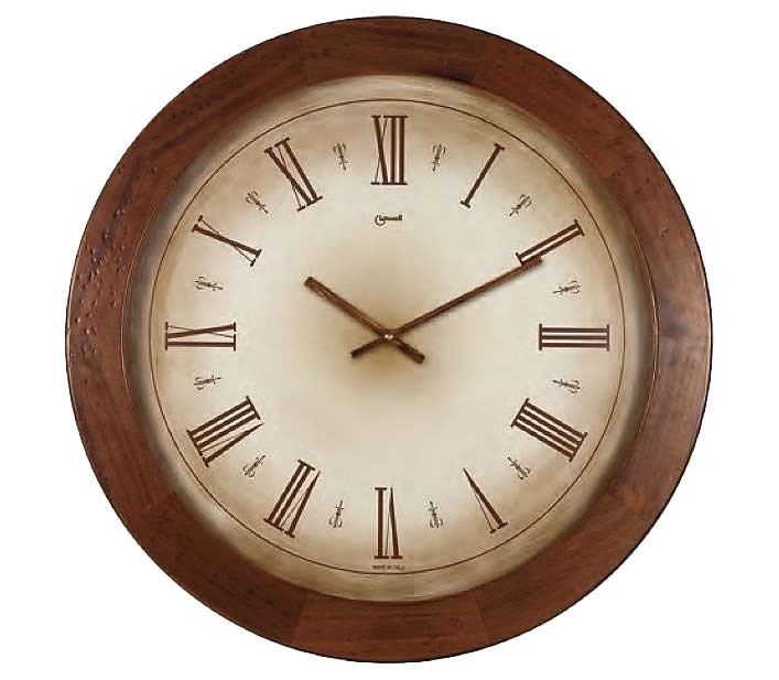 Кварцевые часы принцип работы