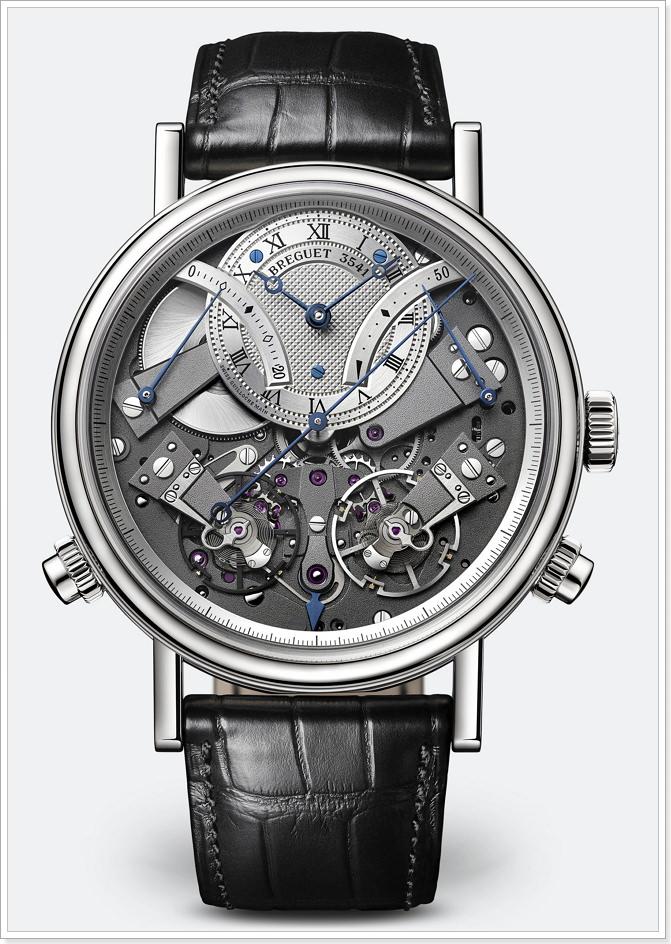 часы Breguet Tradition