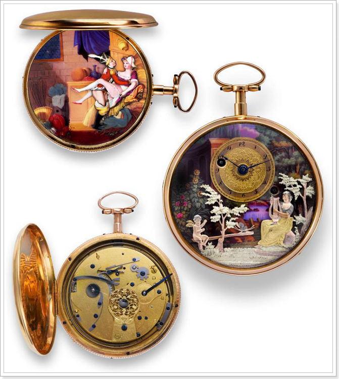 Старинные карманные часы как ими пользоваться