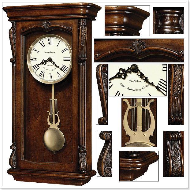 Настенные часы своими руками с боем 137