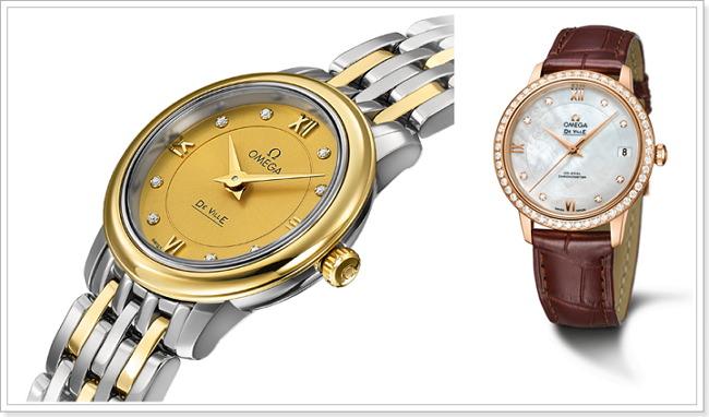 Часы швейцарские женские