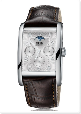 Часы Oris Rectangular