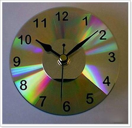 Изготовление циферблатов для настенных часов