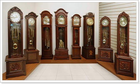 Напольные часы зачем