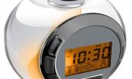 электронные часы настольные