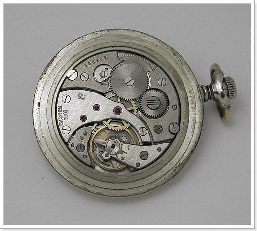 механизм карманных часов