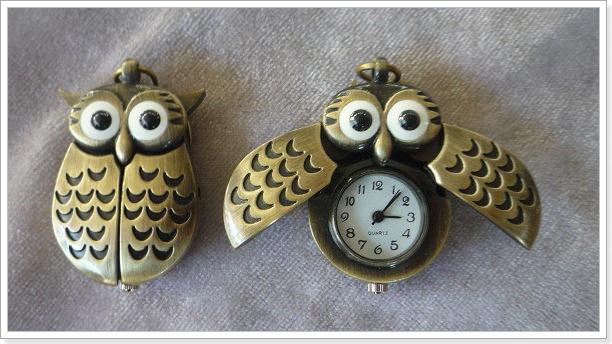 Как заводить старинные карманные часы?