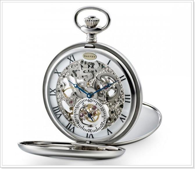 Часы молния регулятор