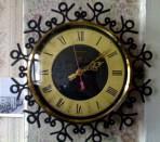 часы маяк настенные ссср