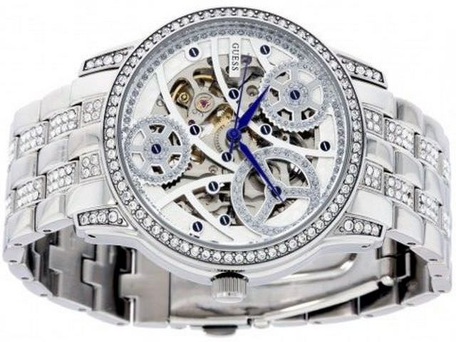 Самые дешевые швейцарские мужские часы Swatch