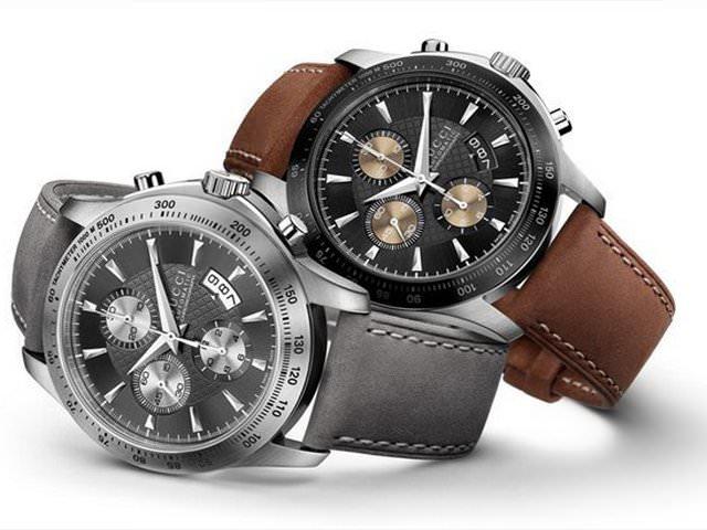 Самые модные часы СССР