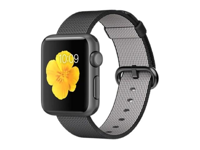 часы iwatch sport