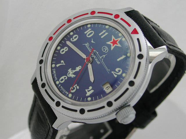 Часы vdv commandos цена