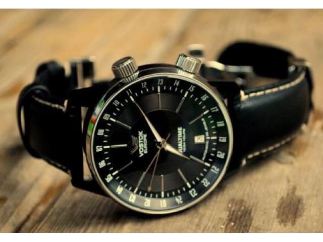 Часы восток амфибия с автоподзаводом отзывы