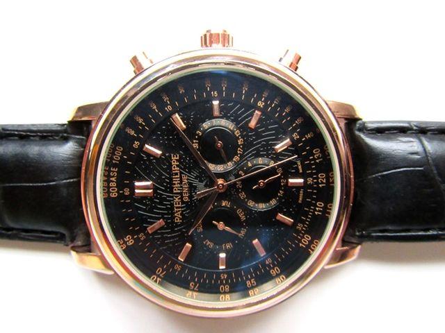 Швейцарские часы Патек Филипп - самые дорогие часы