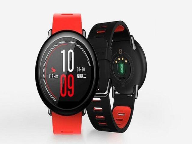 наручные часы Xiaomi