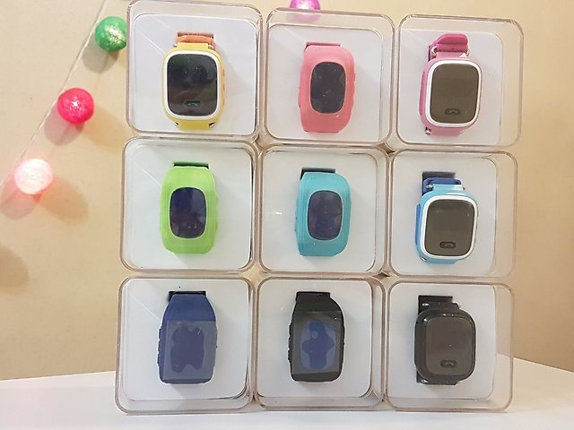 Детские часы с прослушкой купить