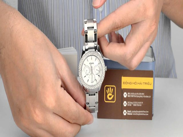 стильные часы для женщин