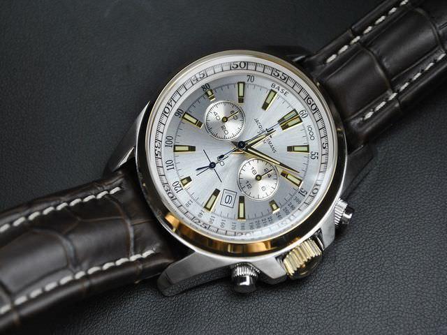 Часы для мужчин Jacques Lemans