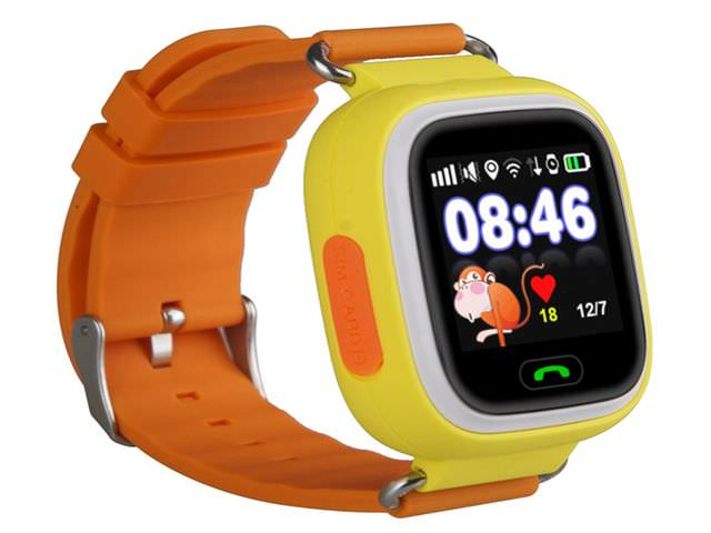 наручные часы для ребенка Q80