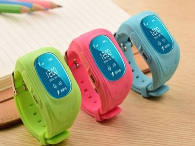 умные часы смарт для детей