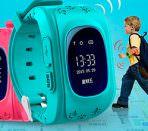 Часы для детей и родителей