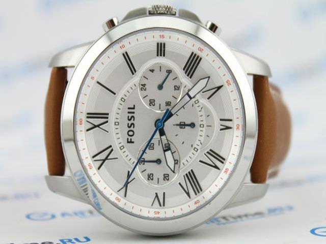 Стильные часы для мужчин