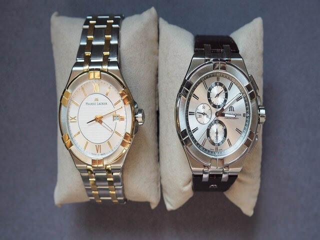 Мужские и женские часы с дополнительными функциями