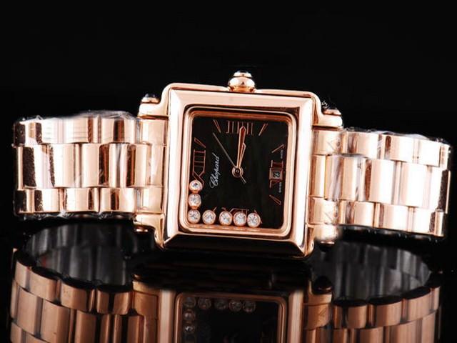 Модные швейцарские часы