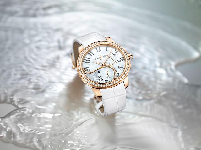 Часы швейцарские для женщин