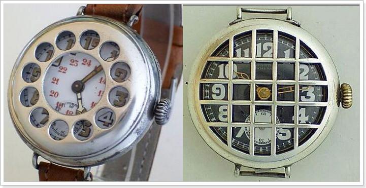 Развитие модельного ряда водолазных часов идет в соответствии с мировой часовой промышленностью, так в году были освоены безопасная подстветка с использованием триголайтов, сапфировое стекло, а также титан в качестве материала корпуса.