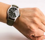 Наручные часы HML-H69419363 Khaki Field Dial