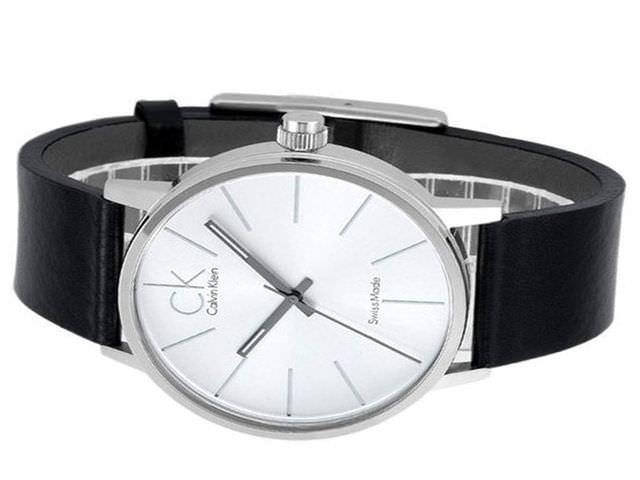 9836b6d49be90 Часы Calvin Klein разнообразие моделей: фото и видео